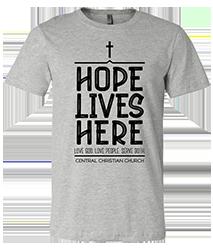 T-Shirt ($11)