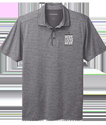 Short Sleeve Polo ($33)
